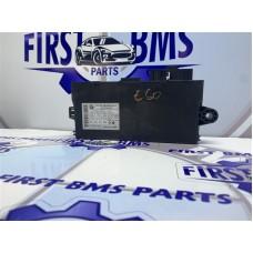 BMW 1 5 Series E87 E60 CAS 3 Control Unit Key Reading Module - 6943834